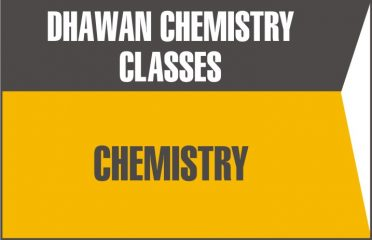 Dhawan Chemistry Classes, Sector 50