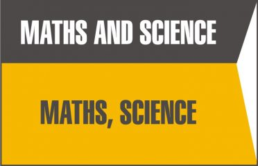 Maths and Science, Mehrauli