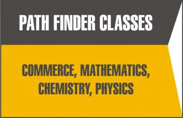 Path Finder Classes, Sector 31